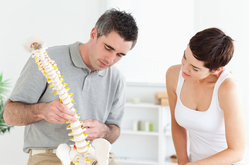 Is it time to see a chiropractor?